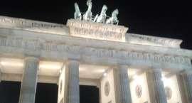 Uczniowie ze SP nr 2 zwiedzali Berlin