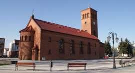 Godziny mszy świętych 1 listopada w pozostałych miejscowościach powiatu