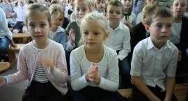 Dzień Edukacji Narodowej. Szkoła Podstawowa nr 3 świętowała Dzień Nauczyciela [GALERIA]