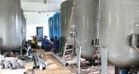 Zaczynają budowę wodociągu
