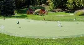 Golf w Złotowie. Już wkrótce