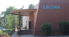 Wakacje z Pływalnią Laguna