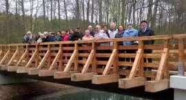 Most w Węgorzewie to dobra inwestycja