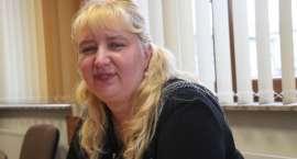 Katarzyna Kabattek radną