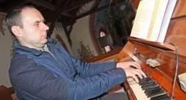 Jak święta Wielkiej Nocy przeżywa kościelny organista?