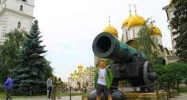 Podróż marzeń Złotów - Berlin - Moskwa - Irkuck