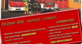 Zaproszenie od strażaków [wideo]