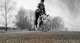 Na rowerze do byle gdzie