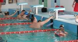 Renowacje na basenie