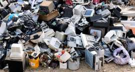 Wyrzucasz sprzęt elektryczny? Pamiętaj o sobotniej i niedzielnej zbiórce elektroodpadów!