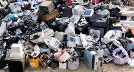 Elektroodpady zbierasz, klimat wspierasz