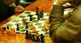 Turniej szachowy na 40-lecie PoPP w Złotowie