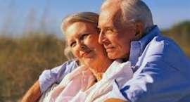 Senior coraz droższy