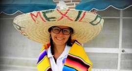 Halo, tu Meksyk