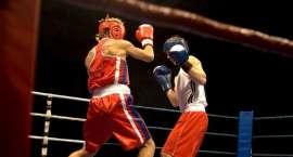 Turniej bokserski. Zapraszamy!