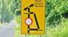 Uwaga na objazdy