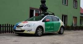 Google w Złotowie