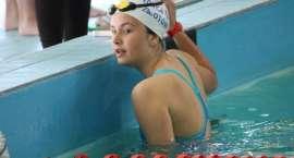 Mistrzostwa Szkół Podstawowych w Pływaniu