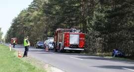 Wypadek na DW 188