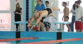 Mistrzostwa Złotowa w Pływaniu: kategoria OPEN