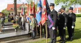 Obchody 75. rocznicy śmierci ks. dr. B. Domańskiego w Zakrzewie