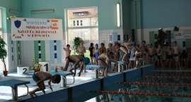 Wiosenne Mistrzostwa Szkół Podstawowych w Pływaniu