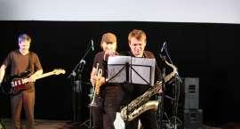 Zaduszki jazzowe - Light Coorporation