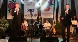 XX Międzynarodowy Festiwal Polskiej Piosenki Malwy 2011 - Koncert Laureatów