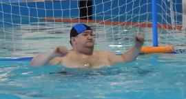 Turniej Waterpolo Złotów 2016