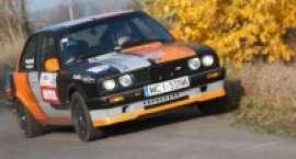 VII Eliminacja Pucharu Rallyland 2011