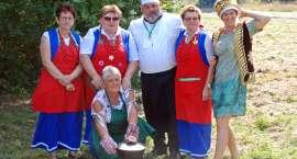 Dzikie Pola - czyli konkurs gotowania w Gródku Krajeńskim