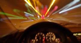 43- latek z blisko 2,5 promila alkoholu w organizmie kierował samochodem