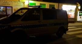 Napad na sklep z nożem w ręku w Złotowie [AKTUALIZACJA]