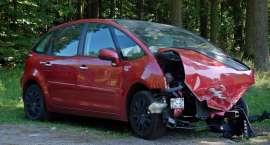 Wypadek na skrzyżowaniu drogi wojewódzkiej numer 189 [Aktualizacja]