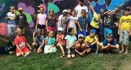Nowy ekologiczny mural w Złotowie