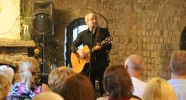 Evgen Malinowski - koncert charytatywny pod hasłem