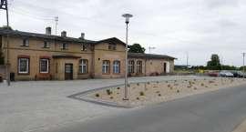 W okolicy dworca duża zmiana
