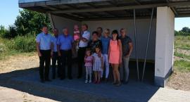 Zakończono budowę chodnika w Skokach