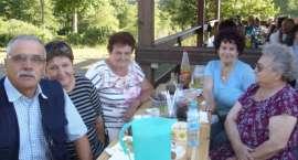 Seniorzy w Nadarzycach