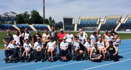 Debiut nowej dyscypliny paraolimpijskiej – RaceRunning