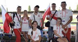 Nasi na Mistrzostwach Europy Niepełnosprawnych w Berlinie