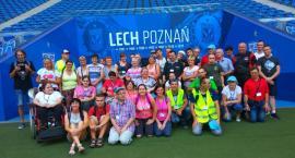 Z wizytą w Poznaniu
