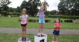 II Bieg Rodzinny - bieg dzieci