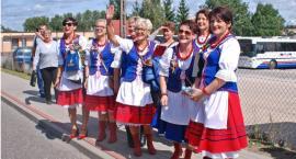 Dożynki gminne w Łobżenicy