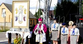XIII Spotkanie z Matką Boską Radosną w Zakrzewie