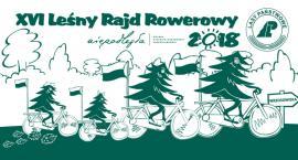 Są jeszcze wolne miejsca na XVI Leśny Rajd Rowerowy
