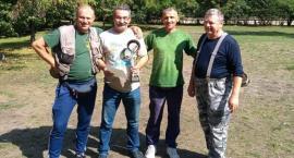 Zawody wędkarskie o Puchar Burmistrza Miasta i Gminy Jastrowie