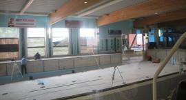 Pływalnia będzie otwarta prawdopodobnie od października