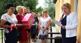 Przebudowa gminnego przedszkola w Lipce oficjalnie zakończona