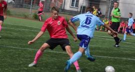 Juniorzy FA Fair Play kontra Pogoń Łobżenica